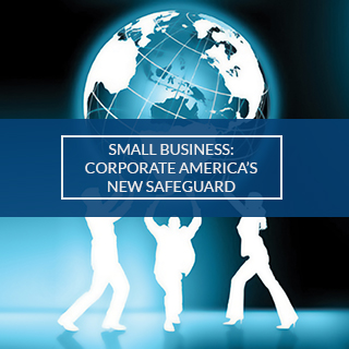 SMALL BUSINESS IS CORP AMERICAS SAFEGUARD